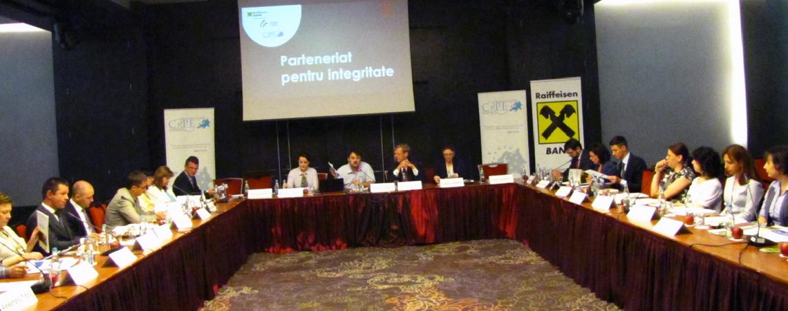 Raiffeisen Bank, CRPE și Romanian Business Leaders susțin transpunerea ambițioasă a Directivei privind raportarea non financiară